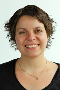 Nadia Barmettler